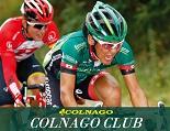 「コルナゴクラブ」 イタリア生まれの高級サイクルブランドを愛するサイクリストの集い